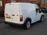 2007 FORD TRANSIT CONNECT T200 MOBILE VALETING VAN SETUP SWAP PX WELCOME