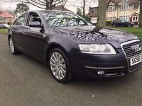 Audi A6 SALOON 2.0 TDI Limited Edition 4dr