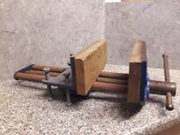 Faithful Woodworking Vice