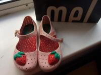 Melissa Shoes (mini Melissa collection for girls)