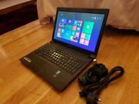 Lenovo intel core i3 4TH GEN 2.40ghz 4gb ram 500gb hdd Windows 8