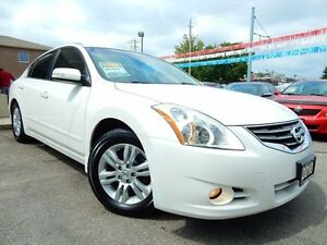 2010 Nissan Altima 2.5 SL | LEATHER.ROOF | LOW KM