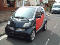 Smart Fortwo 450 Parts available, best prices.