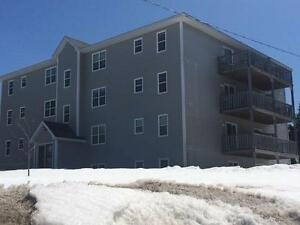 2 Bedroom Apartment in Rothesay!