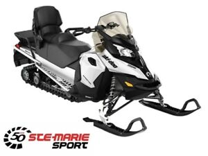 2019 Ski-Doo EXPEDITION SPORT 600 ACE