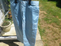 "Ping Ladies Golf trousers, BNWT, colour ""Lagoon"" 3/4 length beautiful."