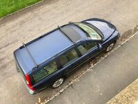 Volvo, V70, Estate, 2002, Manual, 2401 (cc), 5 doors