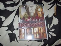 RARE WWE/WWF/WCW/TNA KEVIN NASH SHOOT INTERVIEW DVD have other wrestling items for sale