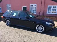 BMW 525d Sport Auto Touring