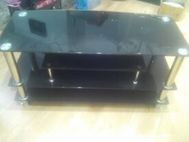 JOHN LEWIS TV STAND **EXCELLENT CONDITION**