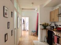 Deskspace/creative office/artist studio available in video/photography studio
