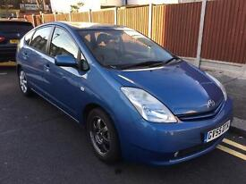 2005 TOYOTA PRIUS 1.5 Petrol Hybrid Electric- *MINT CONDITION*