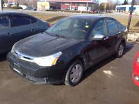 2010 Ford Focus SE * JUST REDUCED WAS $10475