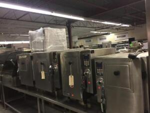 ventless auto fryers on sale