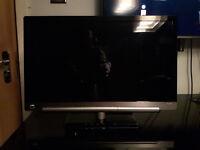 HP x2301 Micro Thin LED Monitor