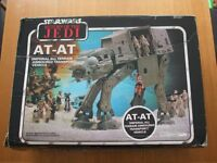 WANTED : Vintage & Modern Star Wars, Warhammer, Hornby items
