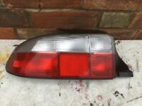 BMW Z3 E36 M CONVERTIBLE PASSENGER SIDE LEFT REAR LIGHT 198-2002