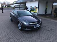 Vauxhall Astra design 3 dr