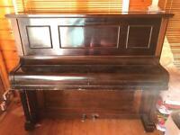 Free piano Birmingham B30