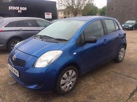 Toyota Yaris Automatic for Sale