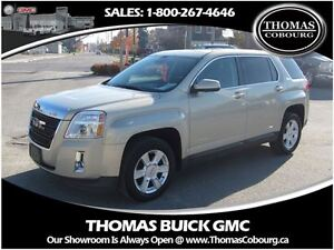 2012 GMC Terrain SLE-1 - FWD, ALLOY WHEELS, BACK UP CAMERA!