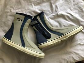 GILL COMPETITION DINGHY BOOTS UK12