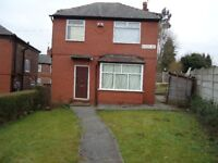 Detached 3 bedroom property in the heart of Cheetham Hill, Manchester
