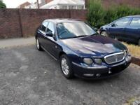 Rover 75 New MOT and clutch