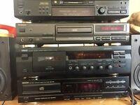 Quality HIFI Bundle (Sony, Yamaha, Denon, Technics)