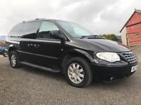 2006 Chrysler voyager 2.8 Crd XS Stow and Go / Top Spec / Part Exchange considered