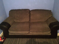Double Sofa Bed for sale in good condition