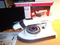 NEW REMINGTON TRAVEL PLUS STEAM/SPRAY/DRY TRAVEL IRON