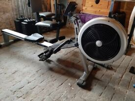 Indoor Rowing Macine