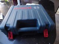 Bosch Drill Case - Empty