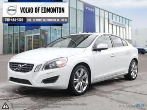 2013 Volvo S60 T6 AWD A