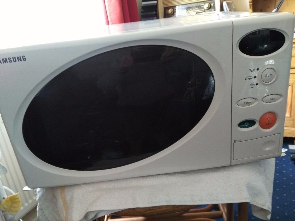 12 Volt Microwave Oven In Blackpool Lancashire Gumtree
