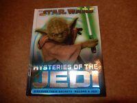 Star Wars - Mysteries of the Jedi
