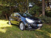 Vauxhall Corsa SE 1.2 5 door