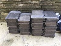 90 Marley Roof Tiles in Excellent Condition