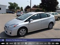 2010 Toyota Prius Clean carproof local trade