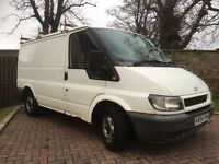 *** ford transit Swb 54 1 years mot swap px car van ***