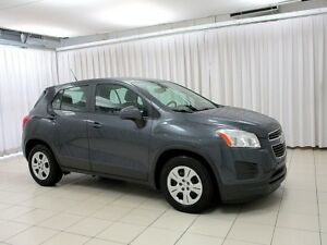 2014 Chevrolet Trax COME SEE WHY THIS CAR IS PERFECT FOR YOU!! L