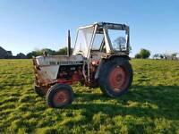 David Brown 996 tractor