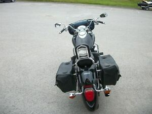 2003 Yamaha V-Star 1100 Classic - Kawartha Lakes Peterborough Area image 5