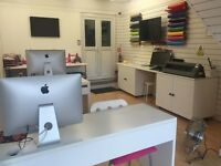 Office to Rent on the High Street SE18 Bills all Included