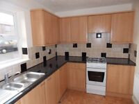 2 BED FLAT CLOSE TO LUTON TRAIN STATION, 30 MNS LONDON KINGSCROSS ST PANCRAS WITH PARKING