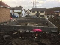 Building Plot for Sale in Kenfig
