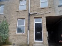 2 bed terraced house to rent in Great Condition - Agar Street, Bradford BD8