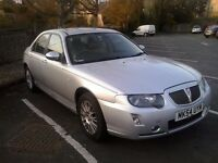 Rover 75 1.8 Connoisseur SE 4dr FULL LEATHER * Reduced to clear *