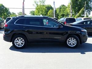 2016 Jeep Cherokee North-Just $190 bi-Weekly! 0% Available! Belleville Belleville Area image 6